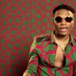 Download Wizkid Come Closer