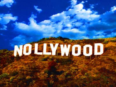 Is Nollywood bigger than Bollywood