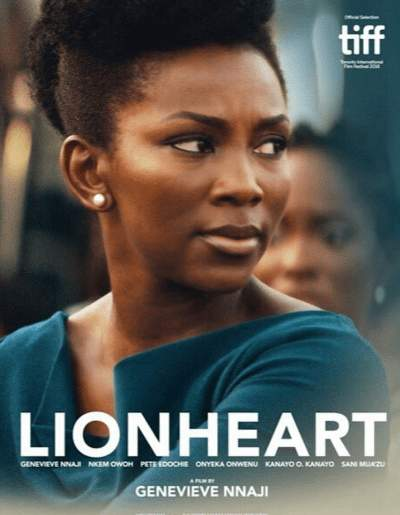 Download Lionheart Movie by Genevieve Nnaji