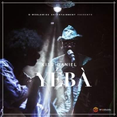 Kiss Daniel Yeba
