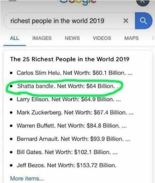 shatta bundle net worth
